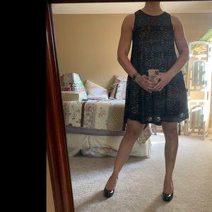 Dresses & Skirts - ⚡️3 for $20! Little black lace dress